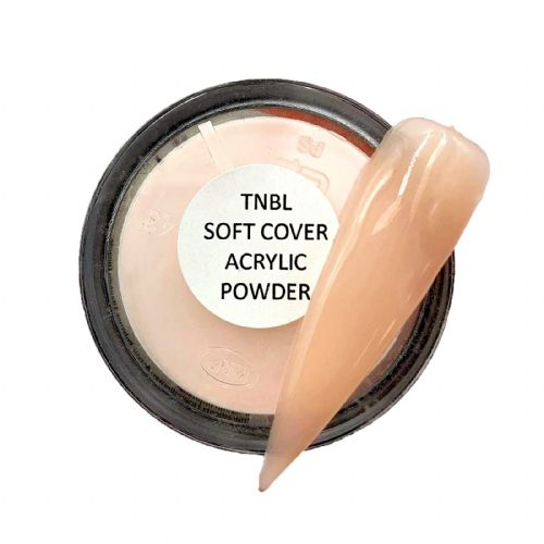 TNBL Soft Cover Acrylic Nail Powder 1oz/4oz/23oz